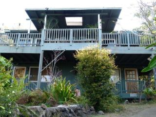 Rainbow Plantation B&B - peaceful oceanview retreat - Kona Coast vacation rentals