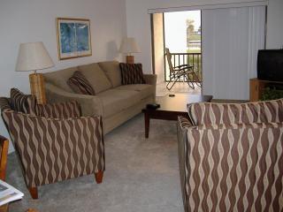 2 bedroom condo Indian River Plantation Florida - Stuart vacation rentals