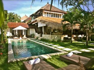 Villa E Resort, Seminyak, 2, 3, or 5 BR Luxury! - Kuta vacation rentals
