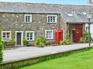 ULDALE, Grade II barn conversion, games room, large grounds, close lake at - Bassenthwaite vacation rentals