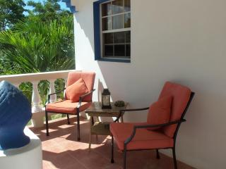Nature Gardens Vacation Apartments @Rendezvous Bay - West End Bay vacation rentals