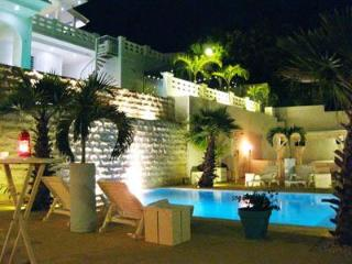 VILLA  'DOM PERIGNON' (especially for groups 8-14 - Willemstad vacation rentals