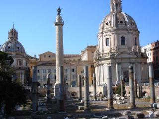 Il Grillo ai Fori Romani - Rome vacation rentals