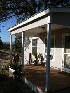 3 Bd Historic Rauch Ranch Winery/ Vnyrd tours - Mariposa vacation rentals