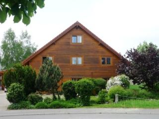 Vacation Apartment in Holzmaden - 926 sqft, spacious, comfortable, well furnished (# 3037) - Holzmaden vacation rentals