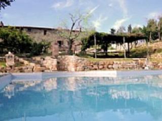Villa Ordea - Lisciano Niccone vacation rentals