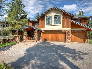 7300 Square Foot Luxury Home - Indoor Private Dry Sauna & Hot Tub (13129) - Breckenridge vacation rentals