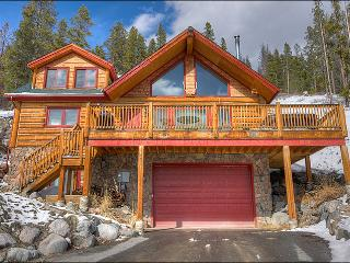Rustic Log Cabin - 5 Minutes from the Gondola & Main Street (13192) - Breckenridge vacation rentals