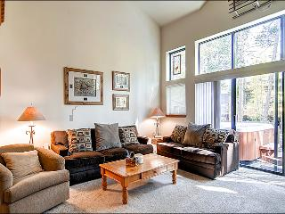 Very Close to the Quicksilver Lift - 5 Minute Walk to Historic Downtown (13199) - Breckenridge vacation rentals