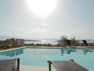 One bedroom - Luxury Residences - Princes'Islands - Nidri vacation rentals