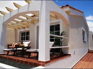 Luxury Bungalow in Caleta de Fuste - Gran Tarajal vacation rentals