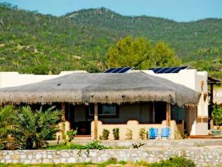 Casas del Amanecer - Charming Beach View Bungalow - Los Cabos vacation rentals