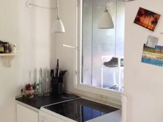 Cosy Copenhagen apartment at Noerrebro station - Copenhagen vacation rentals