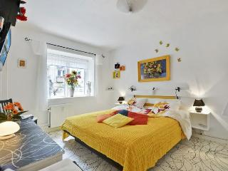 Cosy Copenhagen apartment close to Lergravsparken metro - Denmark vacation rentals