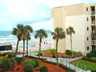 Oceanview 1 Bedroom-GREAT RATES GREAT REVIEWS - New Smyrna Beach vacation rentals