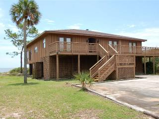 Perfect Port Saint Joe House rental with Deck - Port Saint Joe vacation rentals