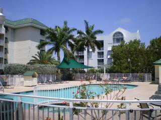2 bedroom Condo Presented Key West Style - Key West vacation rentals