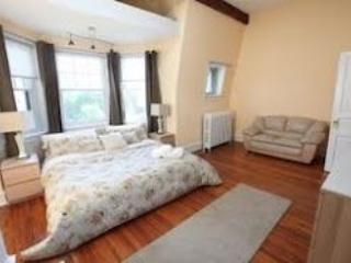 Master bedroom - 5Br, Sleeps12,Dc's Finest,Adams MorganWalk 2 Metro - Washington DC - rentals