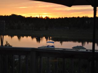 3 Bedroom Waterfront Cottage with Great Views! - Tobermory vacation rentals