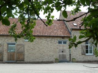 Enjoy nature in a romantic setting close to Bruges - Jabbeke vacation rentals
