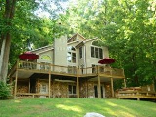 Dreamer's Overlook - McHenry vacation rentals