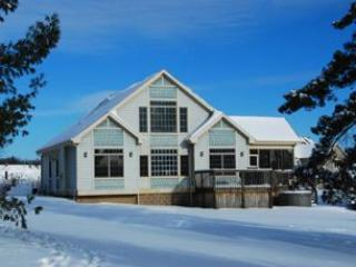 The Snuggly Bear - McHenry vacation rentals