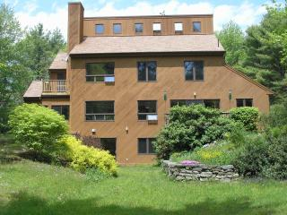Perfect House with Deck and Internet Access - Wiscasset vacation rentals