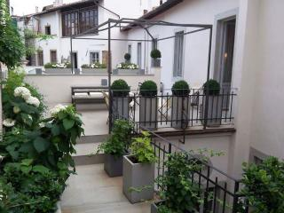 Luxury 5 Bedroom Penthouse at Ilaria in Florence - Florence vacation rentals