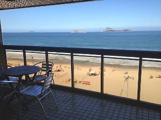 Ipanema Ocean Front 2 Bedroom - Rio de Janeiro vacation rentals