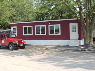 The Muddy Creek Cottage on the Portage River - Port Clinton vacation rentals
