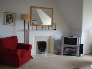Flat 3, 'Westoun', Wardlaw Gardens, St Andrews - Saint Andrews vacation rentals