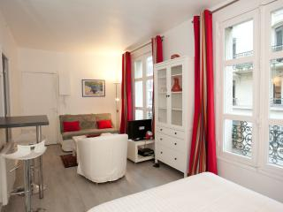 Apart for 2 people in the Latin Quarter by Weekome - Paris vacation rentals