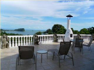 6 bdr, Ocean View Home, Manuel Antonio Costa Rica - Manuel Antonio National Park vacation rentals