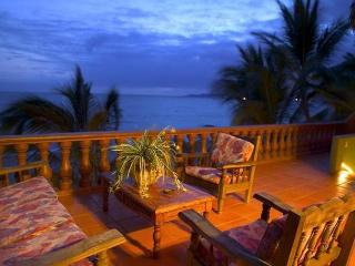 Casa Manana VII Beautiful villa with great views - Bucerias vacation rentals