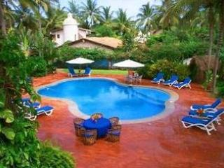 Casa Manana IV- Poolside One Bedroom - Image 1 - Bucerias - rentals