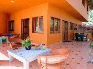 Casa Manana VI Luxury Beachfront Studio Apartment - Bucerias vacation rentals