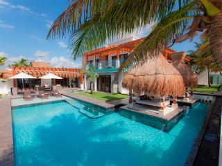 Azul Villa Esmeralda - Puerto Morelos vacation rentals