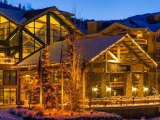 Voted BEST Luxury Resort & Spa Park City - Utah Ski Country vacation rentals