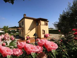 Villetta Sunflower Cortona  Tuscany - Cortona vacation rentals