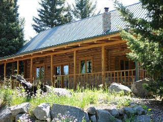 Trail Creek Cabin - Clyde Park vacation rentals