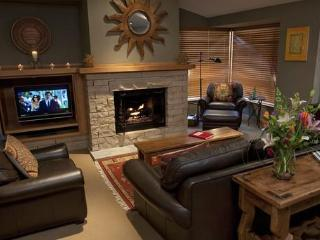 Taos Ski Valley Vacation Rental - 2 BR Ski In/Out - Taos Ski Valley vacation rentals