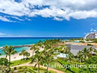 Beach Villas BT-706 - Ko Olina Beach vacation rentals