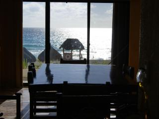 Spectacular Mexican Villa with Stunning view to th - Cancun vacation rentals