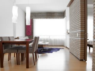 1 Bedroom Apartment in Parque 93 - Bogota vacation rentals