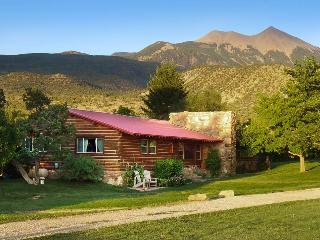 Charming Cabin with Deck and Parking - Moab vacation rentals