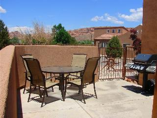 3 bedroom Apartment with Garage in Moab - Moab vacation rentals