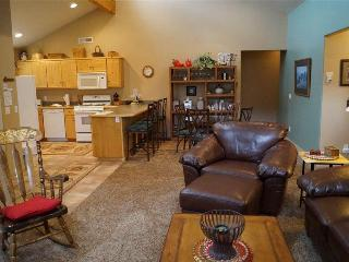 Perfect 3 bedroom Condo in Moab - Moab vacation rentals