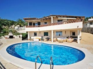 Beautiful Costa Brava villa: Gorgeous Bella Roma - Lloret de Mar vacation rentals