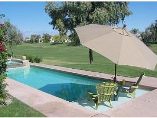 #95 Desert Home w Pool, spa  on Golf Course - Rancho Mirage vacation rentals