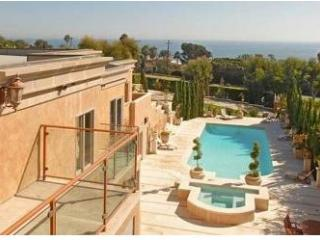 P60 #99 Luxury Ocean View Malibu Mansion - Malibu vacation rentals